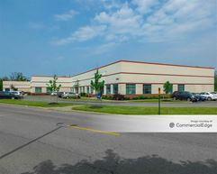 Walden Business Centre - 3332 Walden Avenue - Depew