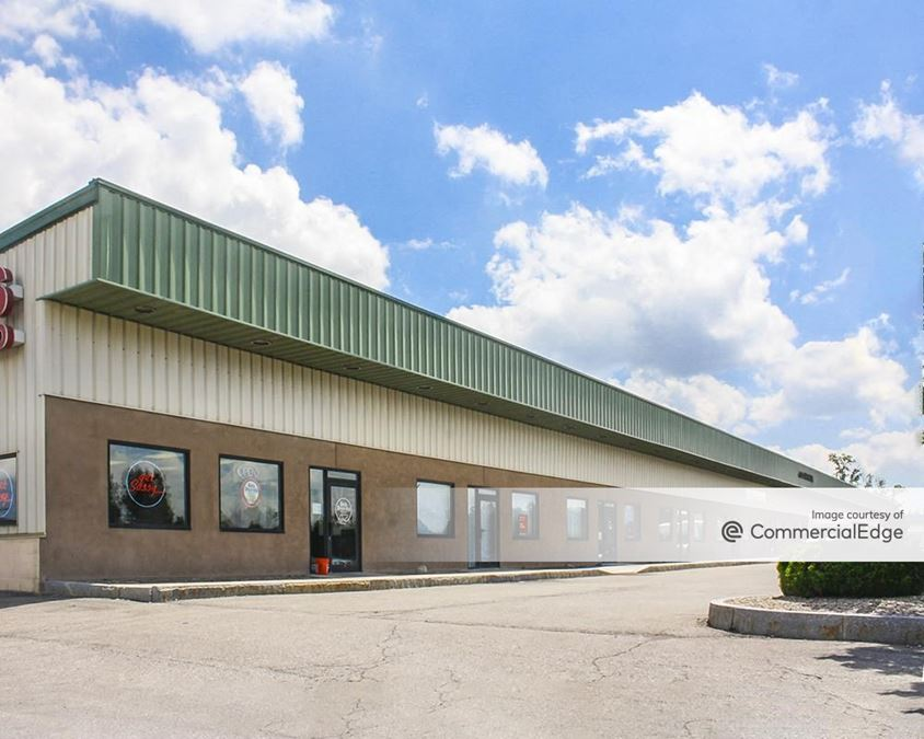 Air Park Business Park - 400 Airpark Drive
