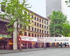 1408 4th Avenue - Seattle