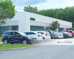 CrossPoint Business Park - 475 Crosspoint Pkwy - Getzville