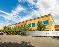 Natoma Station Corporate Center - Folsom