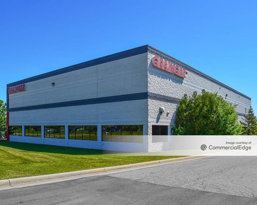 Eisenhower Business Center