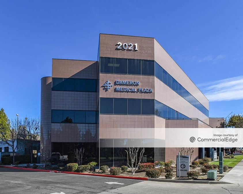 Dameron Medical Plaza