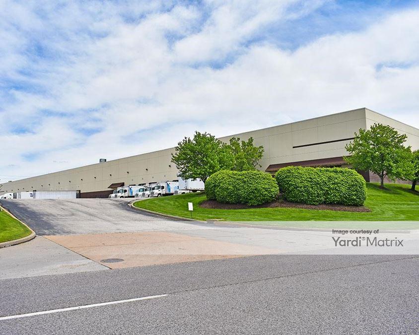 Lambert Corporate Center - Building I