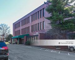 Trumbull Memorial Hospital - Medical Professional Building - Warren