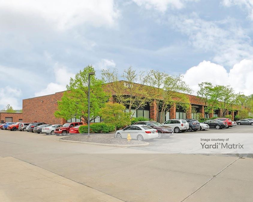 Central Valley Business Park