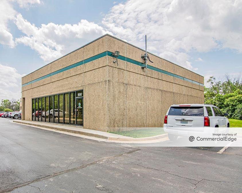 Business Center 3