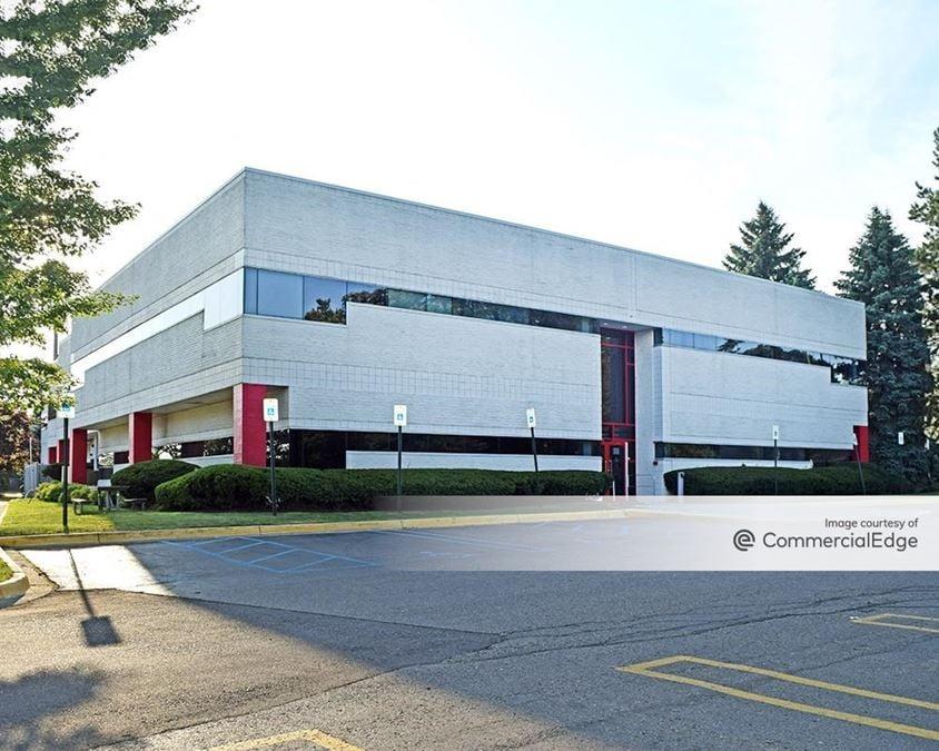 Henry Ford Medical Center - Southfield