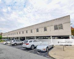 Parkview Plaza - Greensboro
