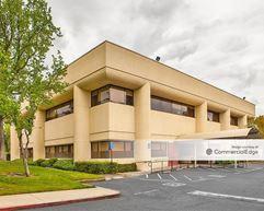 HBP - Willow Center I - Pleasanton