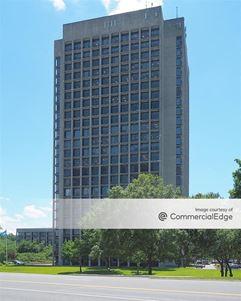 Blue Hill Plaza - Building 1 - Pearl River