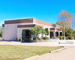 500 Meridian Complex - Oklahoma City