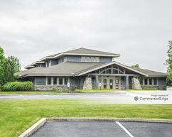 Ledgestone Professional Park - Springboro