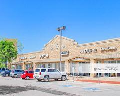 Shops at Onion Creek - Austin