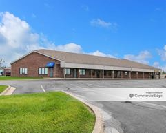 Prestwick Pointe Office Park - Avon