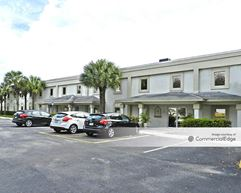 4100 Okeechobee Blvd - West Palm Beach