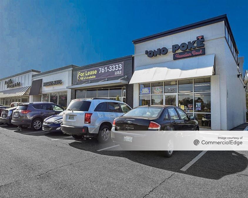 Shops of Chickasaw Gardens - 3181 Poplar Avenue