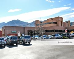 Boulder Medical Center - 2750 Broadway Street - Boulder