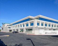 Scottsdale Spectrum - 6720 Building - Scottsdale