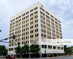 Century Plaza Building - Wichita