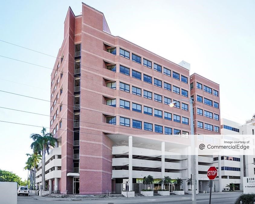 Coral Gables Medical Plaza