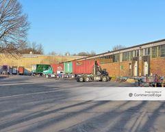 American Cargo Express Headquarters - Union
