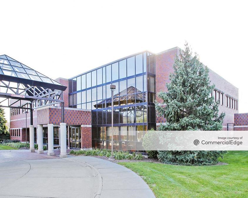 Fiserv Campus - Building 2