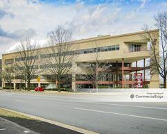 Fair Center Office Building - Fairfax