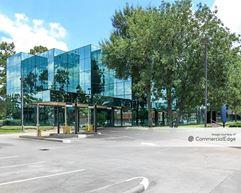 Prosperity Bank Building - Houston