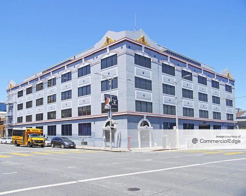 1380 Howard Street