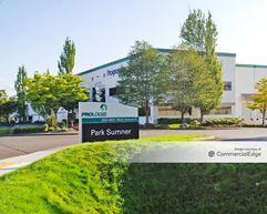 Prologis Park Sumner - Building 7 - Sumner