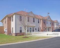 Dawson's Creek Professional Village - Fort Wayne