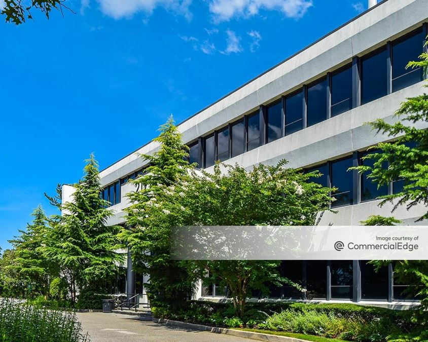 Fairfield Corporate Center