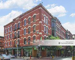 180 Westminster Street - Providence