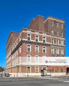 The Command Building - Philadelphia