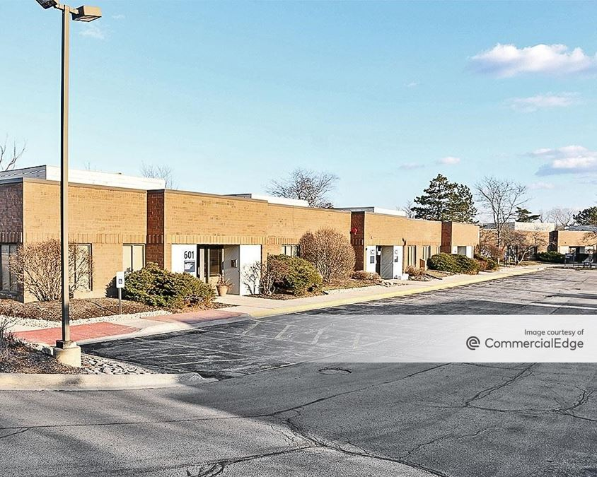 Northbrook Court Professional Plaza