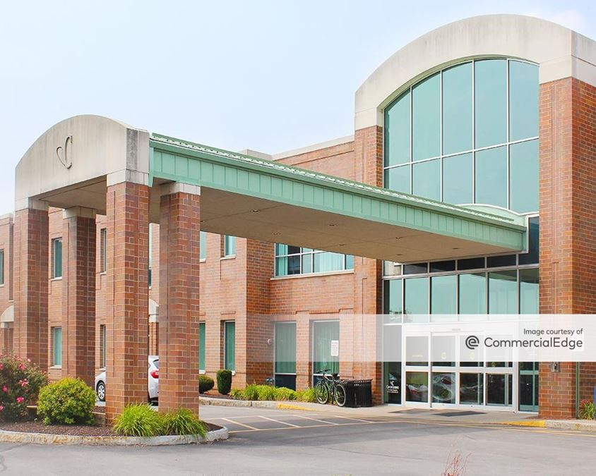 Clinton Crossings Medical Center - Building H
