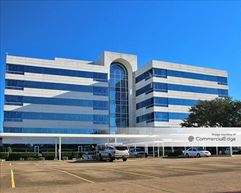 Boeing Tower II - Houston
