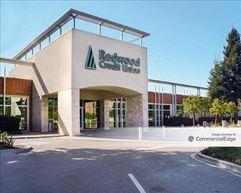 Redwood Credit Union Administrative Offices - Santa Rosa