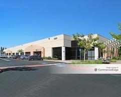 Blue Oaks Technical Center - Roseville