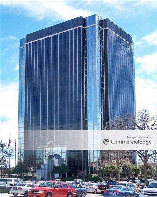 Copeland Tower