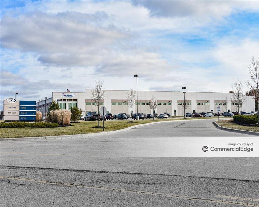 Centerpoint Business Park - Building 4