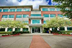 Willamette 205 Corporate Center - West Linn