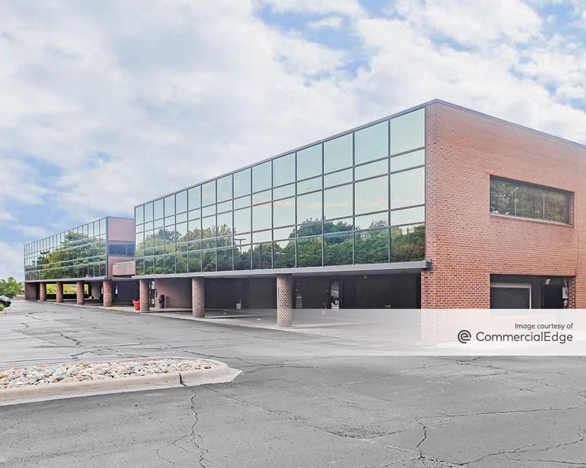 Bloomfield Professional Center