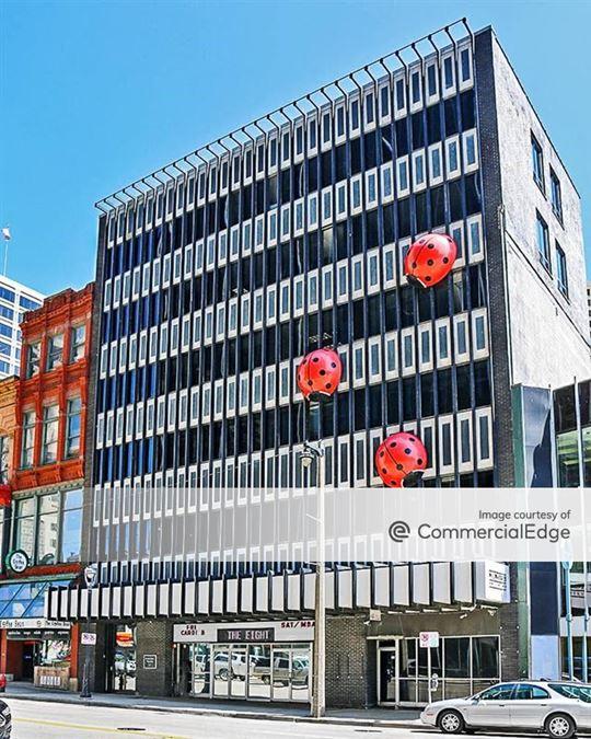 Milwaukee Building