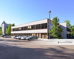 5201 SW Westgate Drive - Portland
