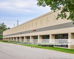 Four-Forty Business Center - Nashville