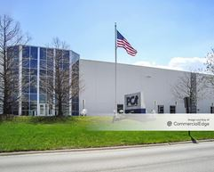 Bedford Park Corporate Center III - Bedford Park