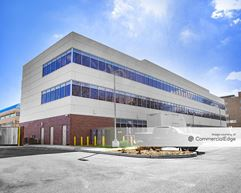 Deborah Heart & Lung Center - Medical Office Building - Browns Mills