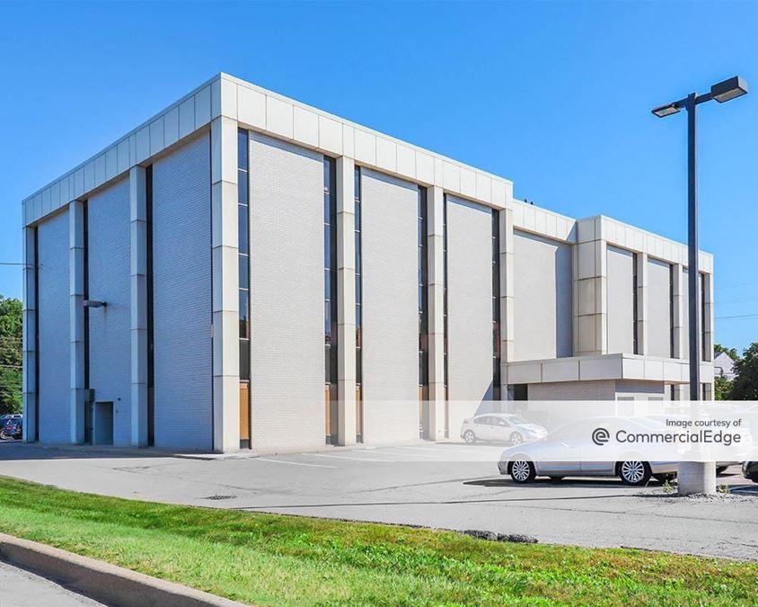 Washtenaw Medical Arts Building